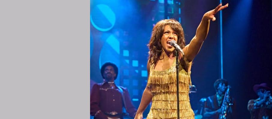 Tina The Tina Turner Musical, Aldwych Theatre, Norwich