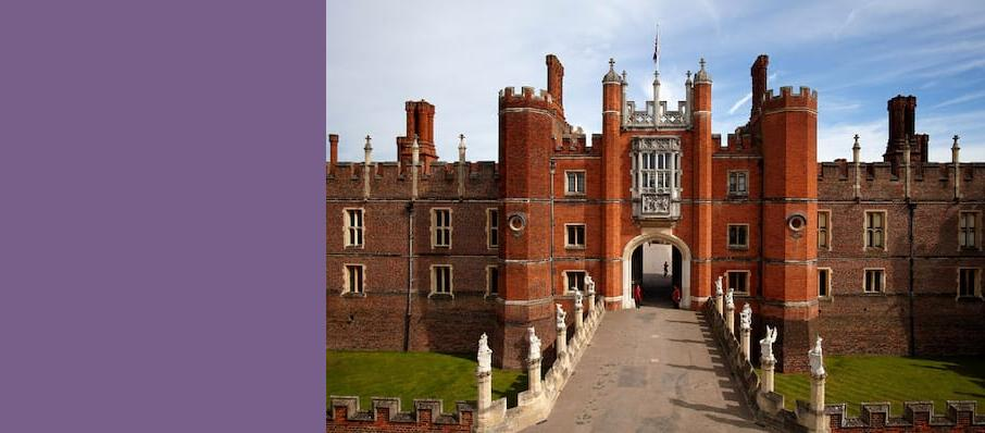 Hampton Court Palace, Hampton Court Palace, Norwich