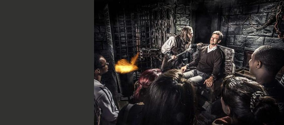 London Dungeon, London Dungeon, Norwich