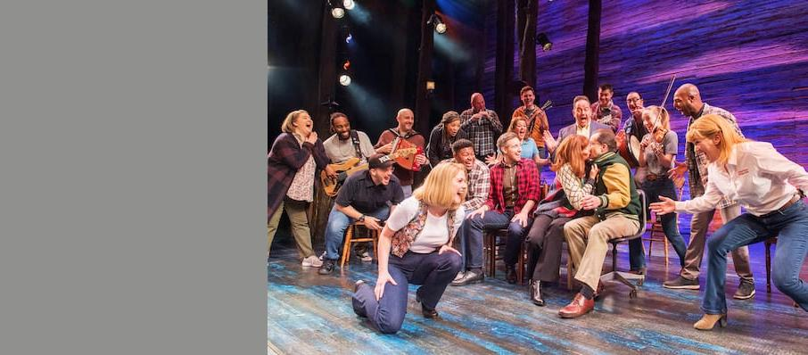 Come From Away, Phoenix Theatre, Norwich