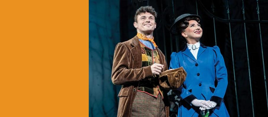 Mary Poppins, Prince Edward Theatre, Norwich