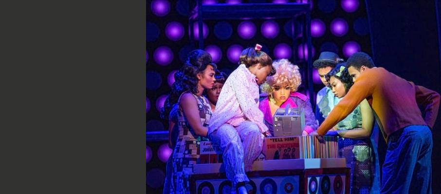 Hairspray, London Coliseum, Norwich