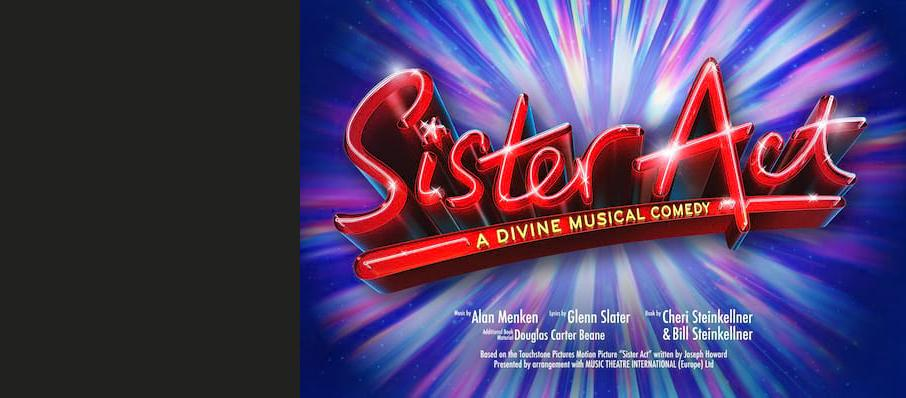 Sister Act, Venue To Be Confirmed, Norwich