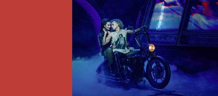 Bat Out Of Hell, New Wimbledon Theatre, Norwich