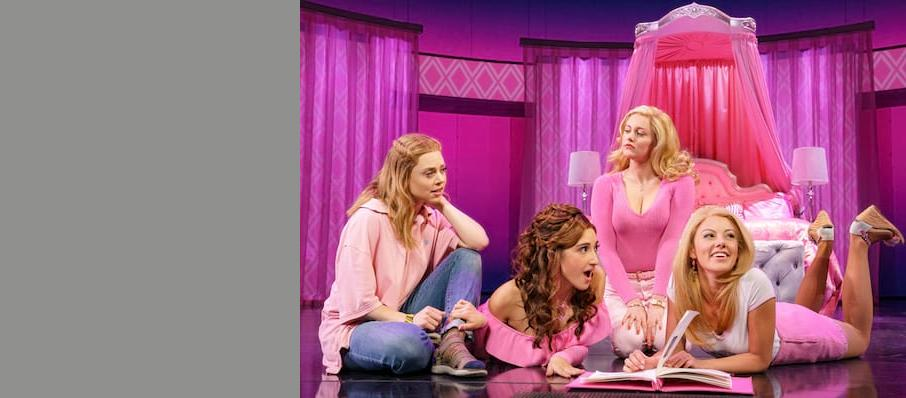 Mean Girls, Venue To Be Confirmed, Norwich